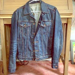 Gap Men's Small Denim Jacket